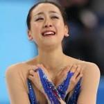 浅田真央が被災地でスケート教室を開催する訳とは!?今後の進退はどうなる?