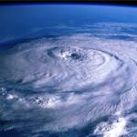 台風11号2015年の強さは過去最大級?米軍最新情報から進路を予想!