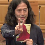 又吉火花受賞会見の様子を紹介!映画化やキャスト次回作にも言及か?