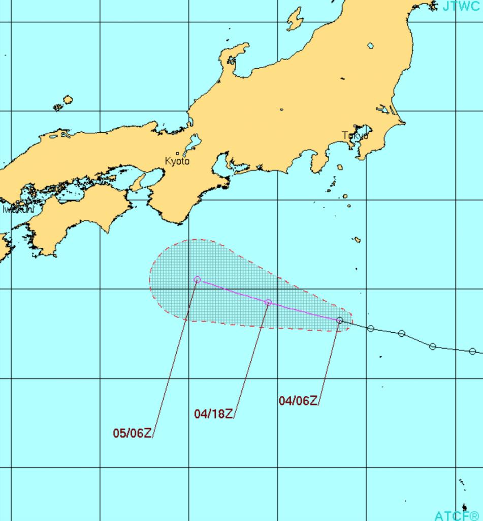 気圧 最新 発生 状況 低 熱帯 デジタル台風:台風(タイフーン)・ハリケーン・サイクロン