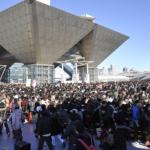 【2015】夏コミケ88刀剣乱舞ブースの配置や限定グッズ情報を紹介!