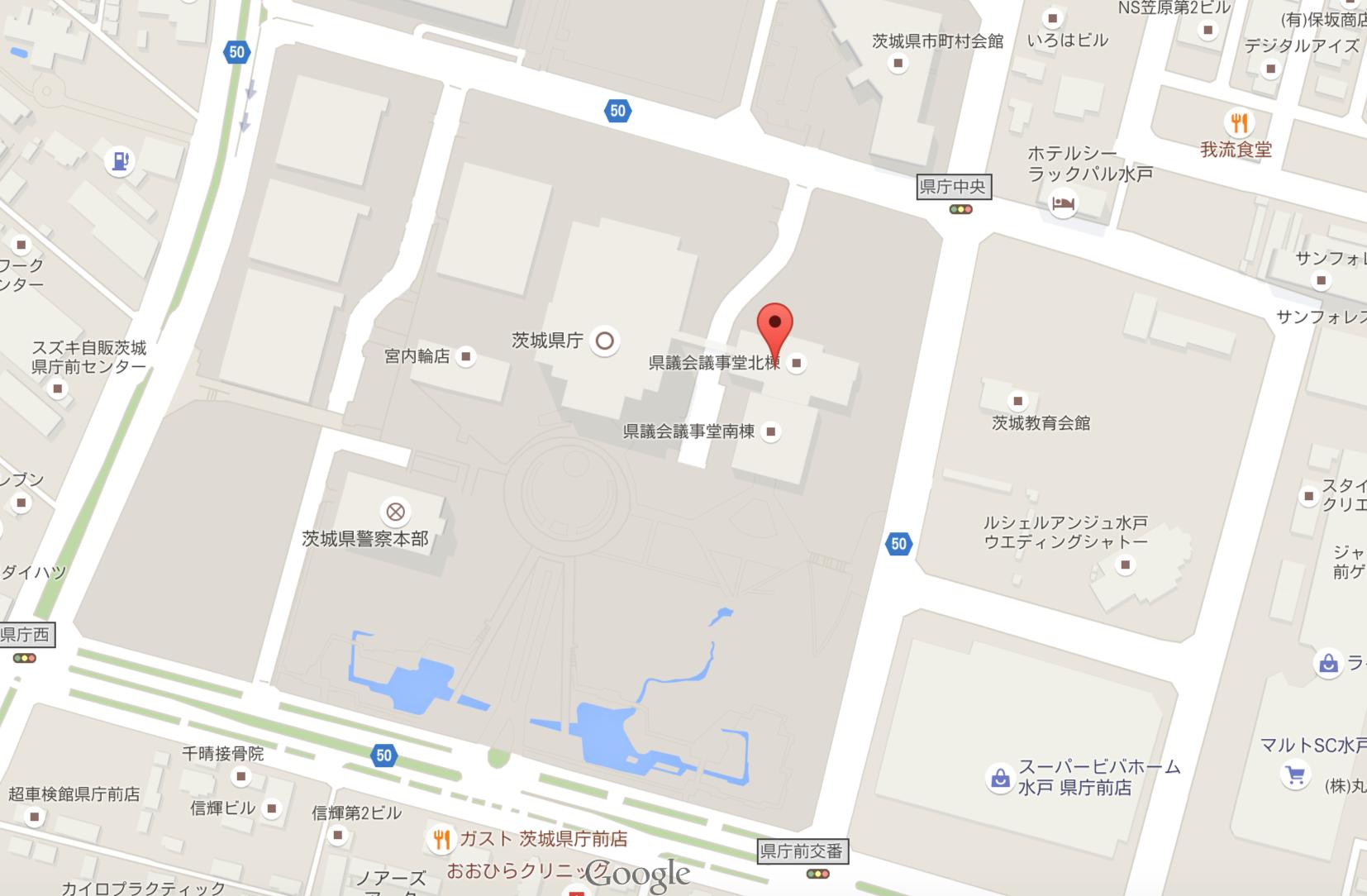 (出典:Googlemap)