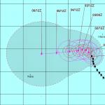 【2015】台風17号進路を予想!米軍や気象庁の最新情報を随時更新