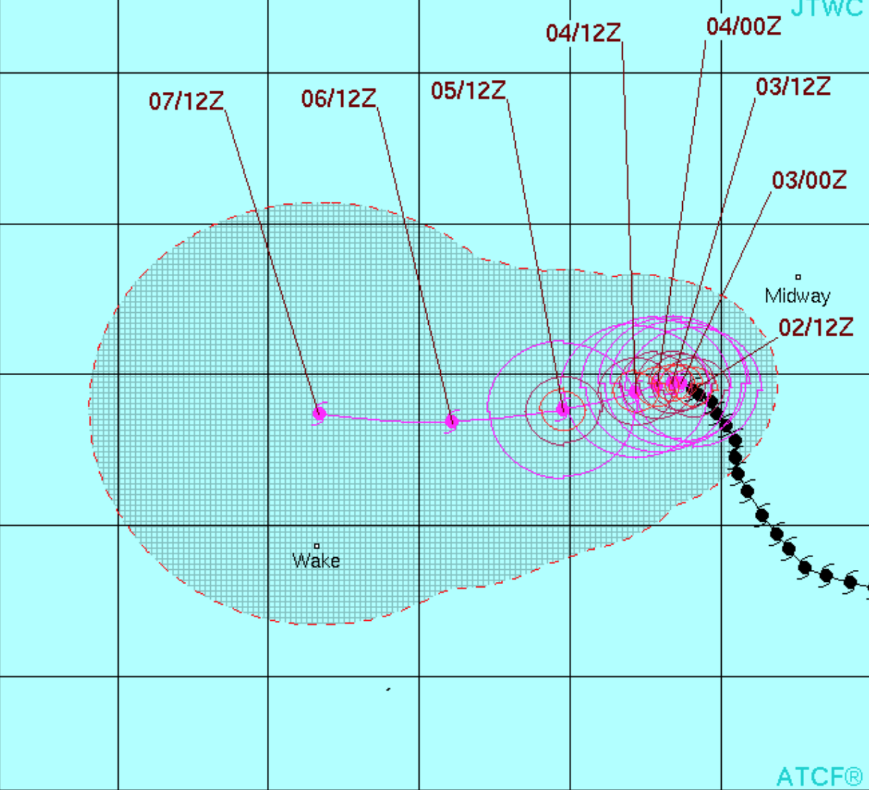 (出典:JTWC)