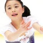笑顔がかわいい白岩優奈の学校や両親は?韓国五輪出場なるか