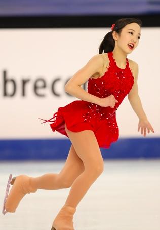 (出典:日本スケート連盟)