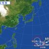 台風9号2015年進路を予想!気象庁や米軍の最新情報もあわせて紹介!