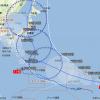 台風12号2015年の進路を予想!米軍の最新情報で上陸がいつか分かる?