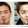 五郎丸と井戸田潤の顔が似てると話題!あのポーズをネタにする?