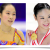加藤利緒菜と中野友加里が似てる!おばがコーチで4s成功か