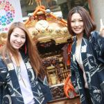 三社祭2015の日程&宮出宮入は?浅草寺からのルート(朱引)についても